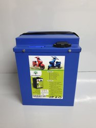 60V 12Ah Electric Bike Batteries
