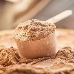 Protein Powder, Prescription