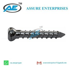 4.9mm Locking Bolt Self Tapping