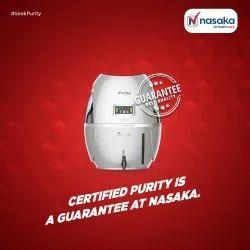 Nasaka Maxsure water purifier 13 ltr