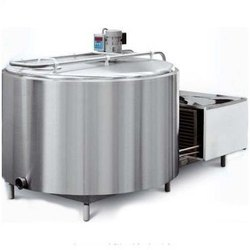 3i Tech Bulk Milk Cooler 300 LTR