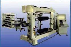 3/4- Axis Filament Winding Machine