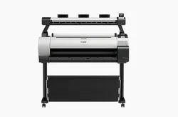 Canon Large Format Printer TA-5300 MFP L36ei, Pigment Ink ( Lucia Td ), 2 400 X 1 200dpi