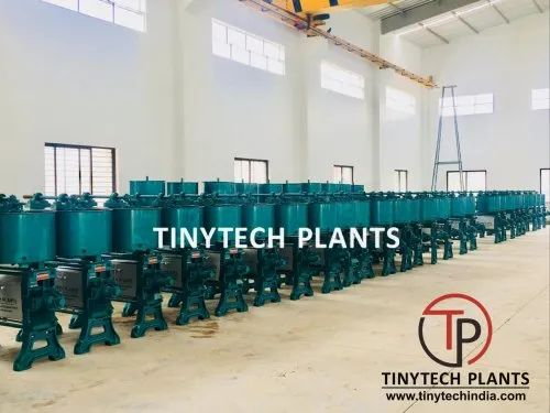 Tinytech Oil Expellers