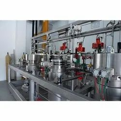 Oleoresin Solvent Extraction Plant