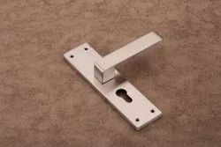 Luxurious Mortise Handles