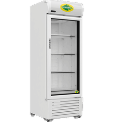 Medium Western Vertical Freezer SRF350 Display Freezer