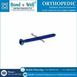 Orthopedic Interlocking Bolt
