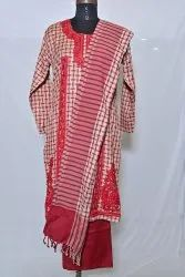 K101 Ladies Kurti With Palazzo