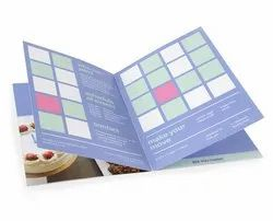 Paper Booklet Printing Services