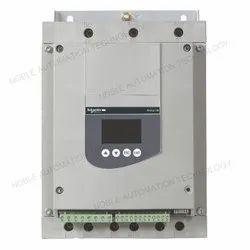 Schneider Electric Three Phase ATS48D47Q Soft Starter, For pump, Voltage: 230 - 415 V