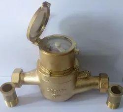 Kranti Water Meters