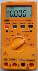 MECO 801 Junior Digital Multimeter