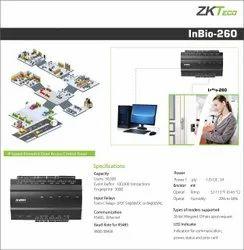 Zkteco 2 Door Finger Based Access Controller