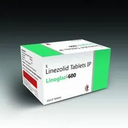 Linezolid Tablet 600mg For Franchaise