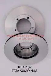 Brake Disc for TATA SUMO N/M