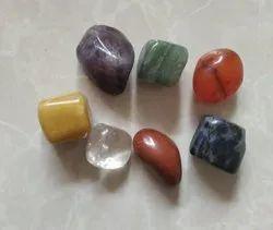 Tumble Chakra Stones