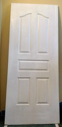 84 Inches HDF Flush Doors, For Home, Size/Dimension: 84