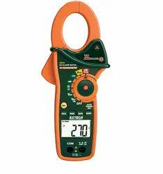Extech EX650: 600A True RMS AC Clamp Meter   NCV