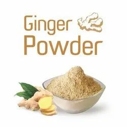Spicy Ginger Powder, Tubers, Packaging Size: 25 kgs pp bag