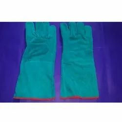 RLWG - 1231 Split Leather Working Gloves