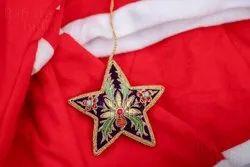 Fancy Christmas Ornament