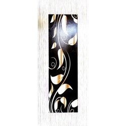 Pine Wood Digital Print Door