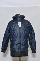MJ09 Woolen Mens Jackets