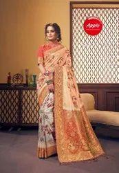Smart Silk Saree