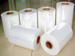 Low SIT White Opaque CPP Films