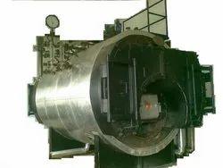 Biomass Briquettes Fired IBR Boiler