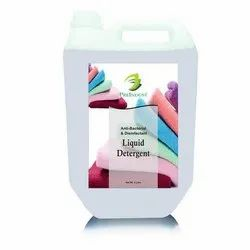 Preindust Liquid Laundry Chemical, For Fabric Wash, Packaging Size: 5 Ltr