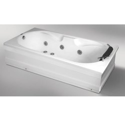 Jacuzzi Capri Series Bathtub