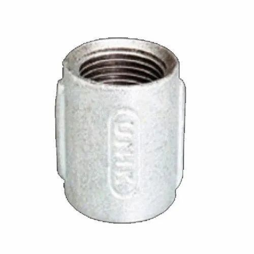 Galvanized Socket