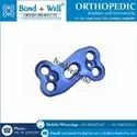 Orthopedic Implants Cervical Plates