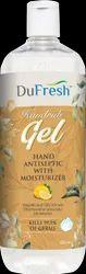 Dufresh Handrub Gel (200ml) - Hand Antiseptic With Moisturizers