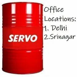Servo Line Oils