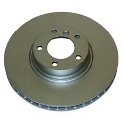 Ford Figo Brake Disc