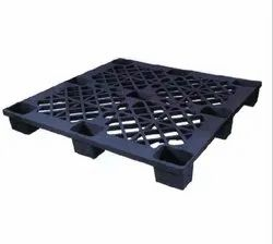 PIP-1145 Injection Molded Plastic Pallet