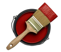 Epoxy Polyurethane Lead Free Paint