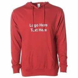Men Cotton Promotional Sweatshirt