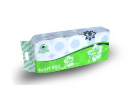 Dhadhis Toilet Roll 10 In 1