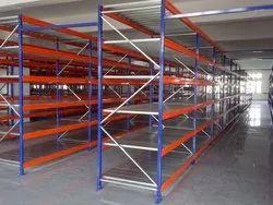 Mild Steel Medium Duty Panel Racks