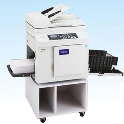 Duplo Duprinter DP-G215 Digital Duplicator