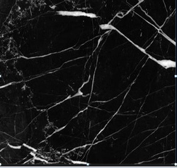 Black Marquina Marble