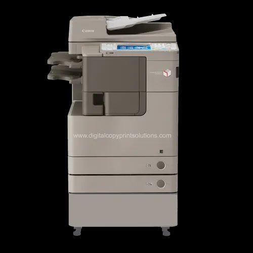 Canon Photocopier rental