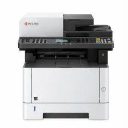 Kyocera Colored TASKalfa M2040dn Multi-Function Printer, 40 Ppm