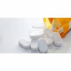Cefixime Trihydrate & Potassium Clavulanate Tablets