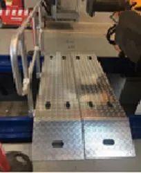 Metal Way Bridge, For Industrial Product
