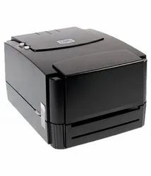 TSC TTP 244 Pro Barcode Label Printer